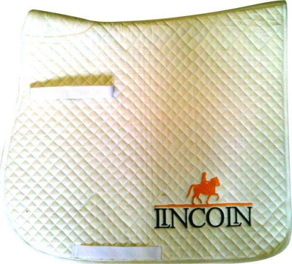 Lincoln Saddle Cloth - Pony Lincoln