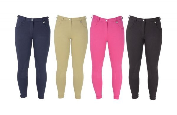 HyPERFORMANCE Burton Ladies Jodhpurs HyPERFORMANCE