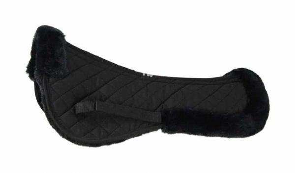 HySPEED Fab Fleece Half Pad HySPEED