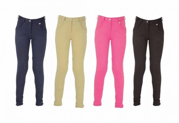 HyPERFORMANCE Burton Children's Jodhpurs HyPERFORMANCE