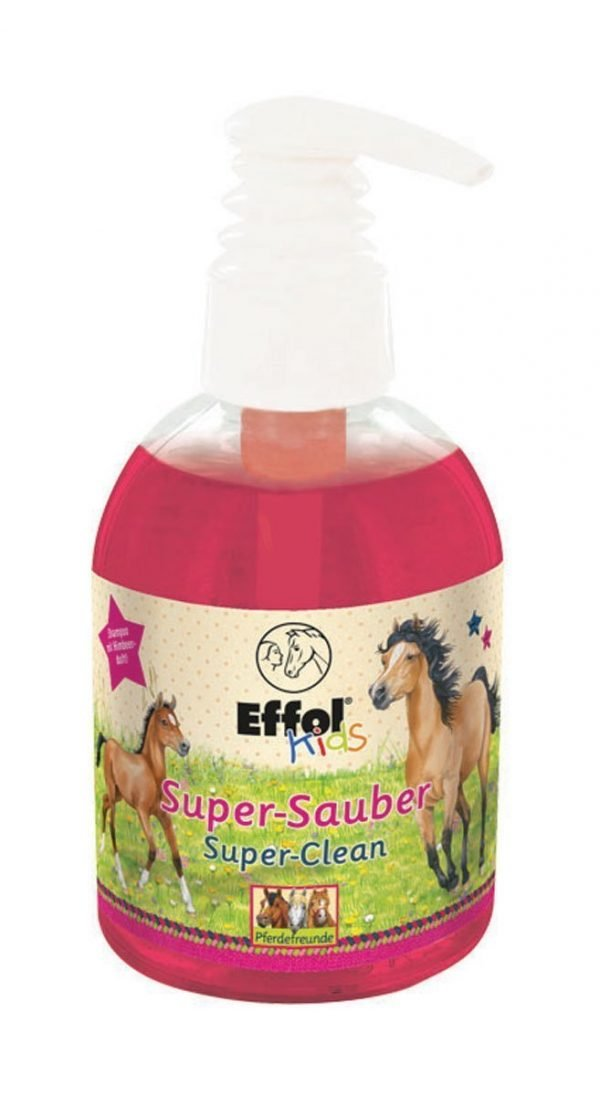 Effol Kids Super Clean Effol