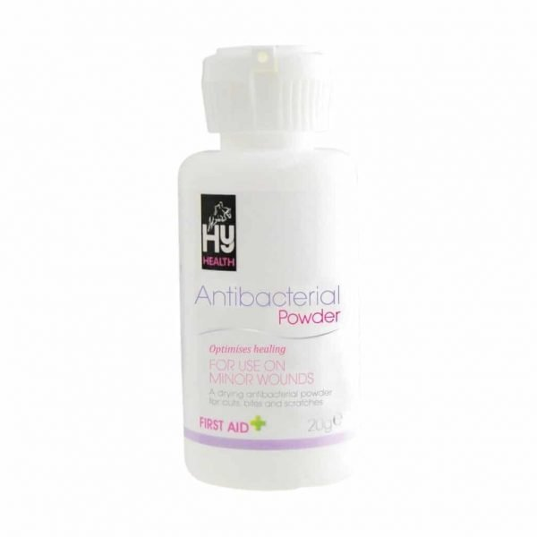 HyHEALTH Antibacterial Powder HyHEALTH