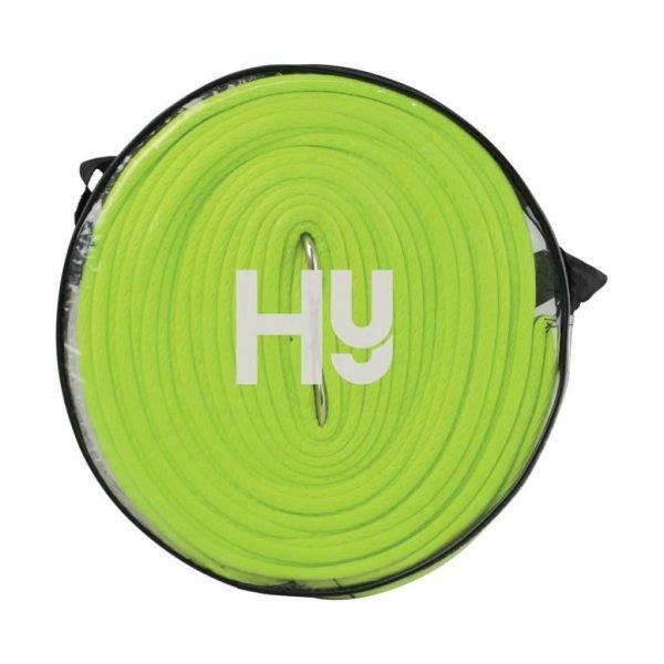 HyVIZ Reflector Lunge Rein HyViz
