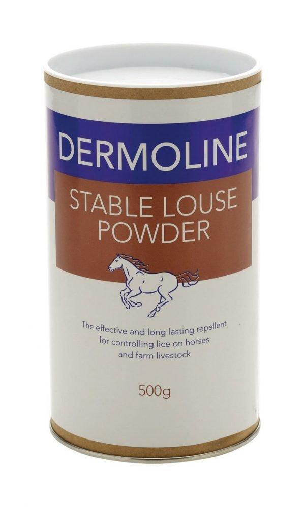 Dermoline Stable Louse Powder Dermoline
