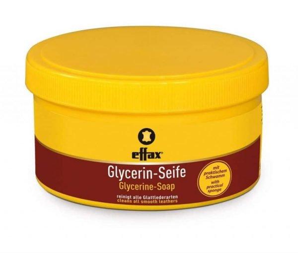 Effax Glycerine Soap Effax