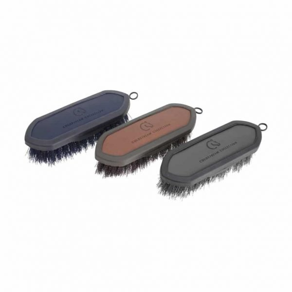 Coldstream Faux Leather Dandy Brush Coldstream