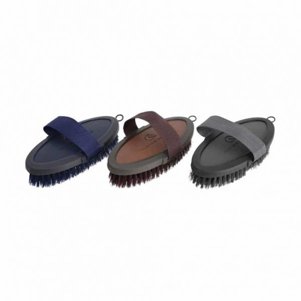 Coldstream Faux Leather Body Brush Coldstream
