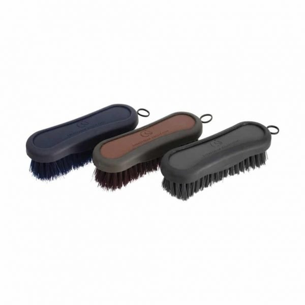 Coldstream Faux Leather Face Brush Coldstream