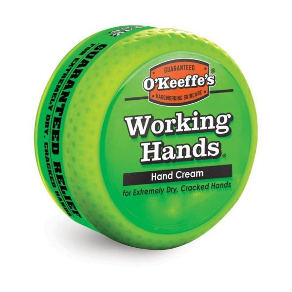 O'Keefee's Working Hands Hand Cream Miscellaneous