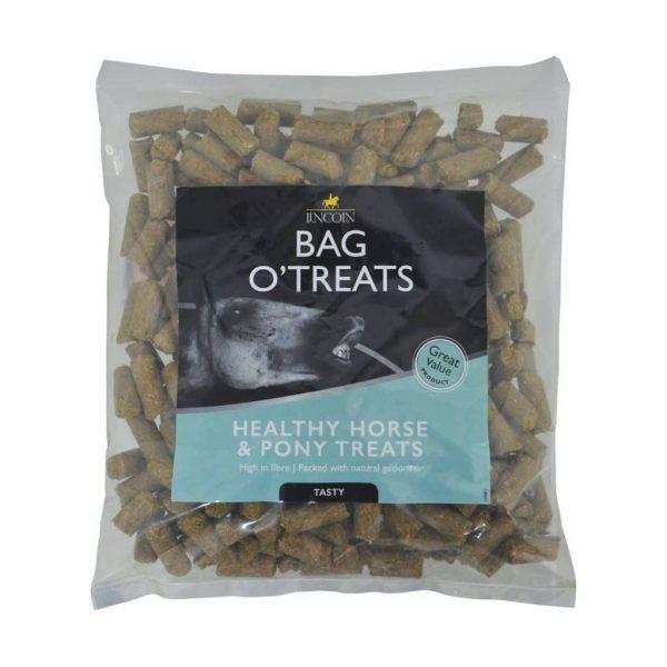 Lincoln Bag O' Treats - 1kg Lincoln
