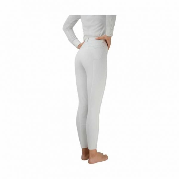 HyPERFORMANCE Corby Cool Ladies Breeches HyPERFORMANCE