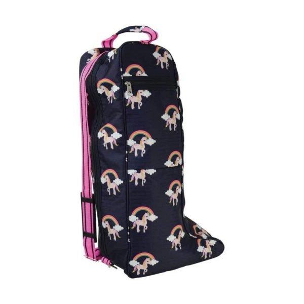 Hy Unicorn Boot Bag Hy