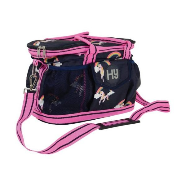 Hy Unicorn Grooming Bag Hy