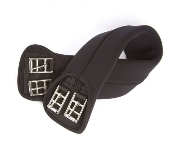 HyComfort Neoprene Dressage Girth HyCOMFORT