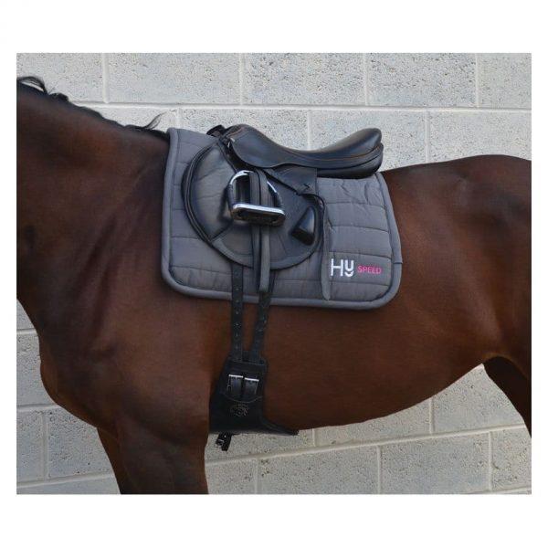 HySpeed Reversible Comfort Pad HySPEED