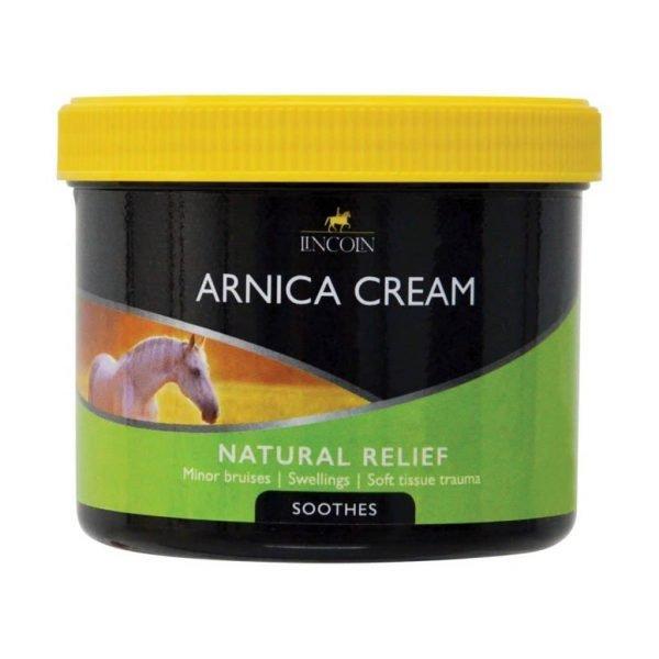Lincoln Arnica Cream Lincoln