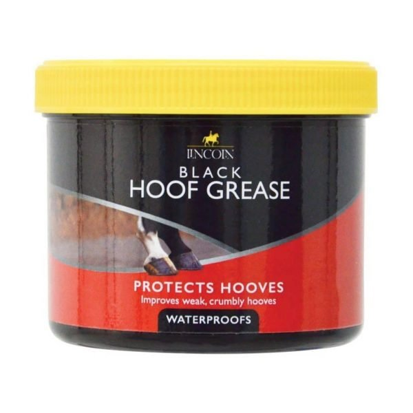 Lincoln Black Hoof Grease Lincoln