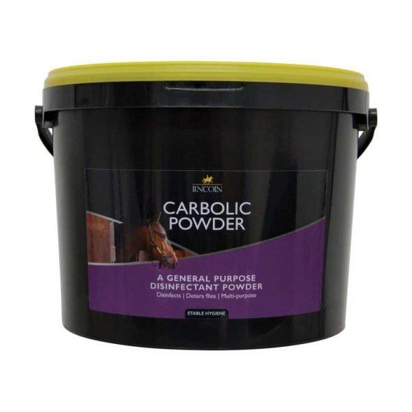 Lincoln Carbolic Powder Lincoln
