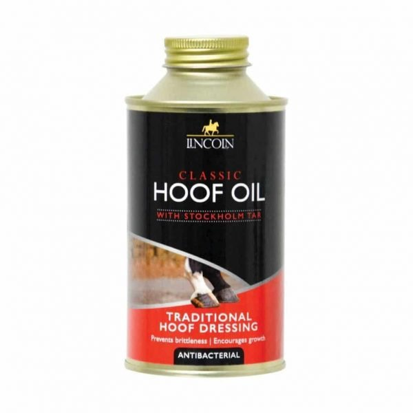 Lincoln Classic Hoof Oil Lincoln
