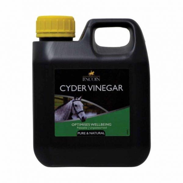Lincoln Cyder Vinegar Lincoln