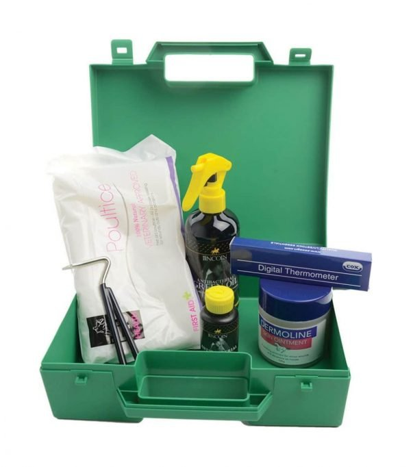 Lincoln First Aid Kit Lincoln