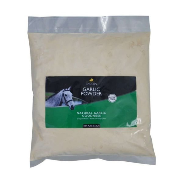 Lincoln Garlic Powder Refill Pack Lincoln