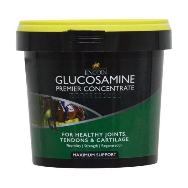 Lincoln Glucosamine Premier Concentrate Lincoln