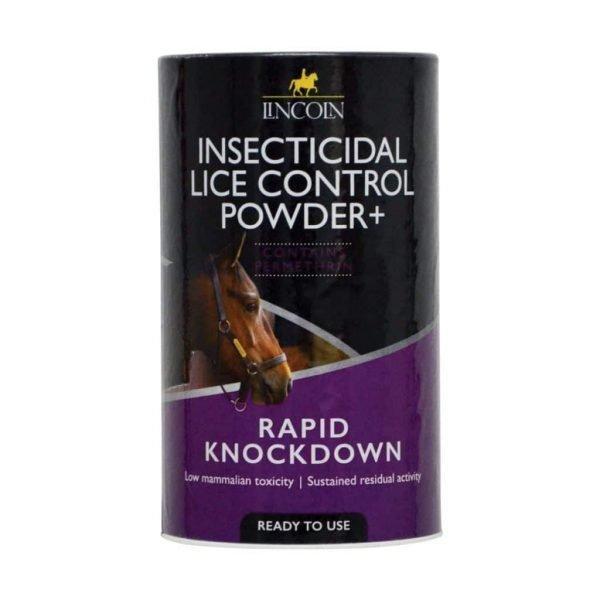 Lincoln Insecticidal Lice Control Powder+ Lincoln