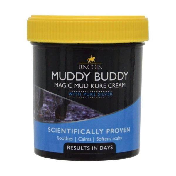 Lincoln Muddy Buddy Magic Mud Kure Cream Lincoln
