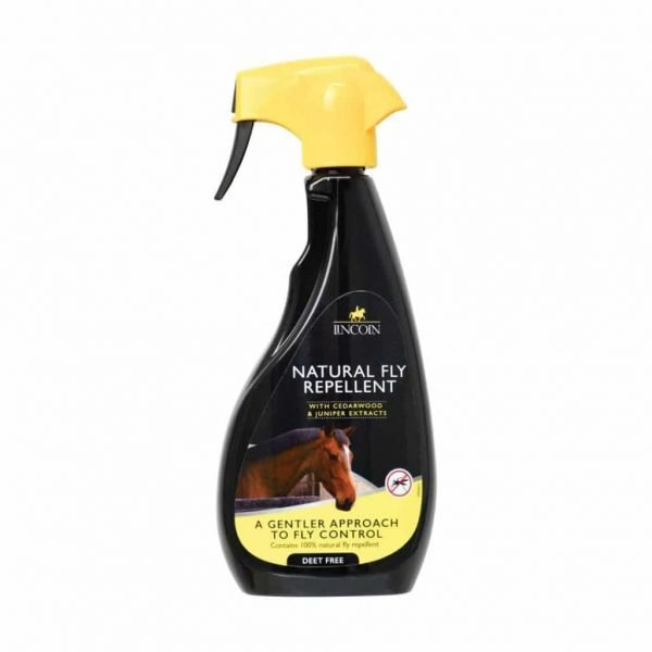 Lincoln Natural Fly Repellent Lincoln