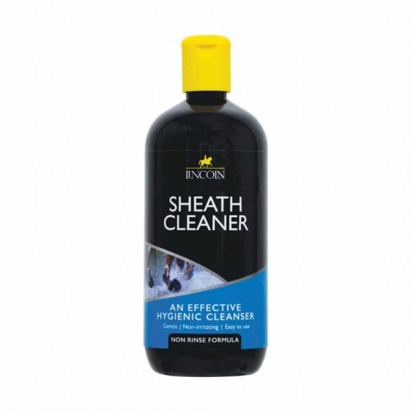 Lincoln Sheath Cleaner Lincoln