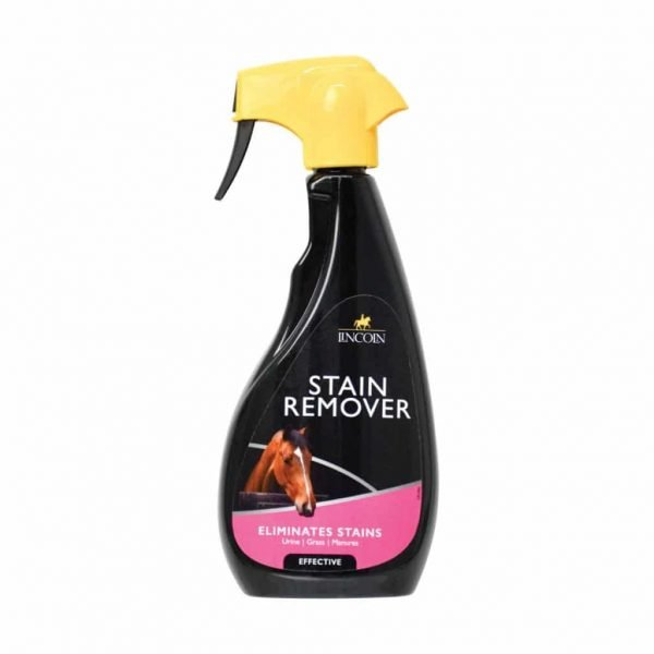 Lincoln Stain Remover Lincoln