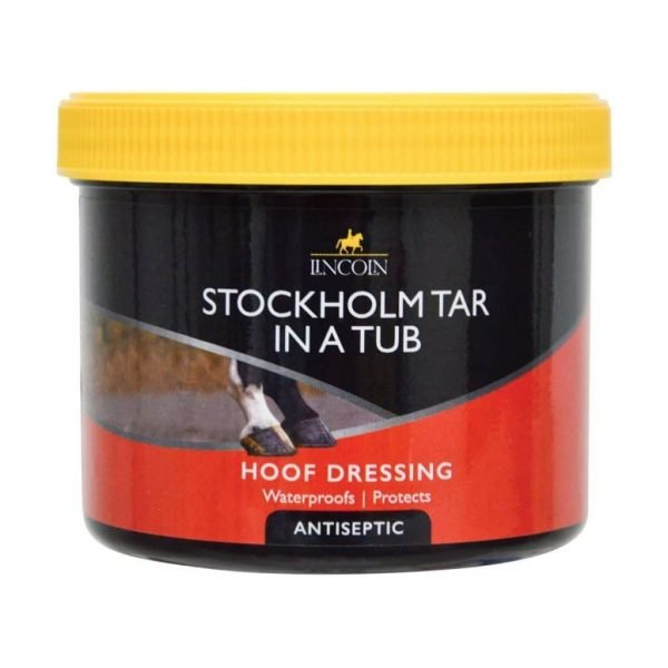Lincoln Stockholm Tar In A Tub Lincoln