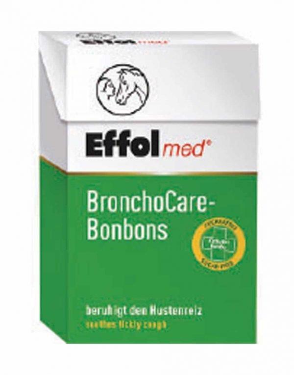 Effol Med BronchoCare-Bonbons Effol