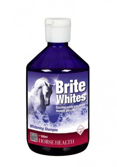 LeMieux Brite Whites Shampoo LeMieux