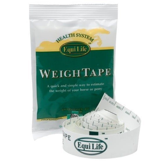 Equi Life Weigh Tape Equi Life