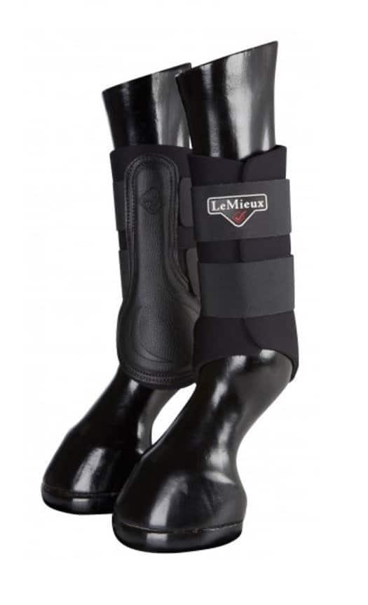LeMieux Grafter Boots - Black LeMieux