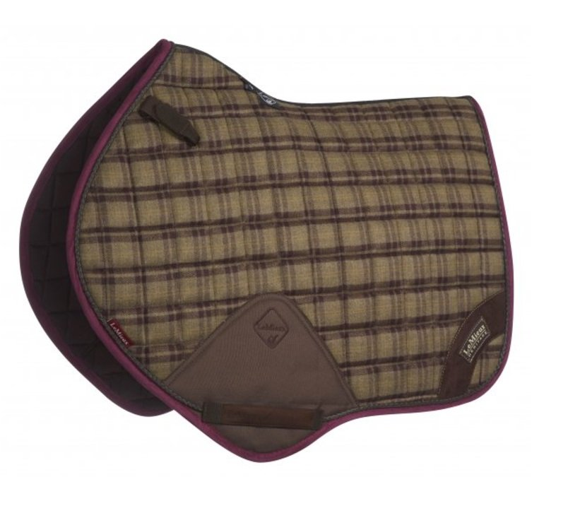 LeMieux Heritage Collection Luxury Fleece Polo Bandages