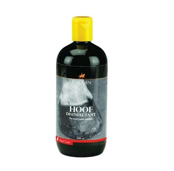Lincoln Hoof Disinfectant Lincoln