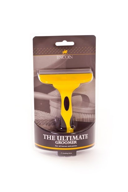 Get ready for shedding season with the Ultimate Groomer