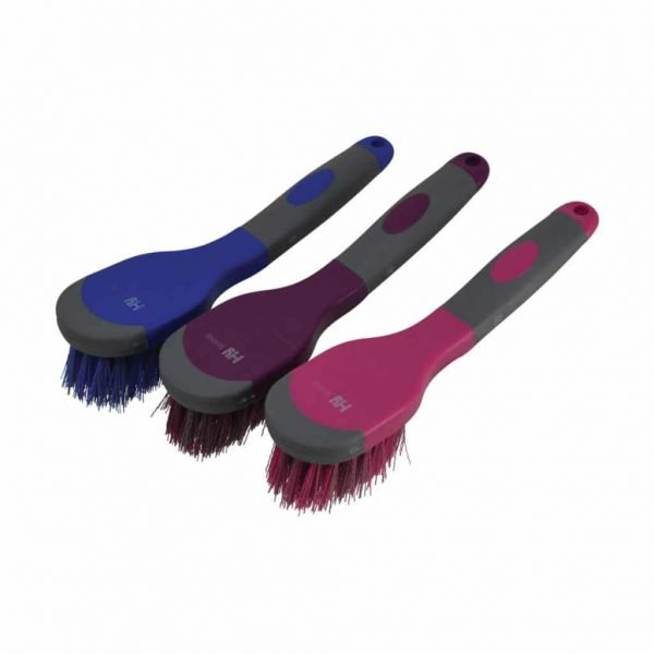 HySHINE Active Groom Bucket Brush HyShine