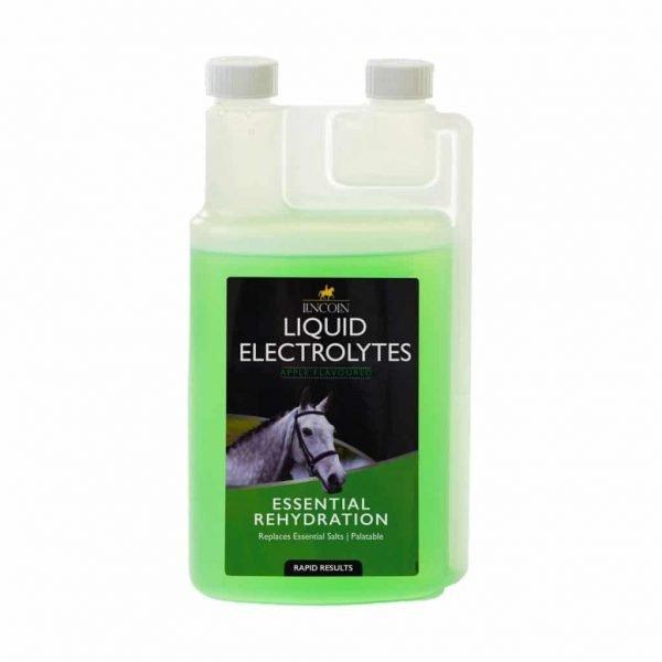 Lincoln Liquid Electrolytes Lincoln