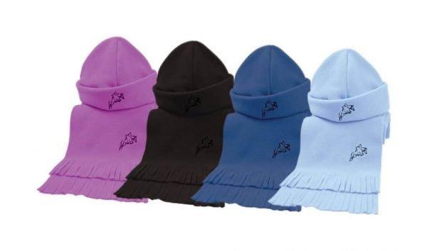 Hy Fleece Hat & Scarf Set Hy