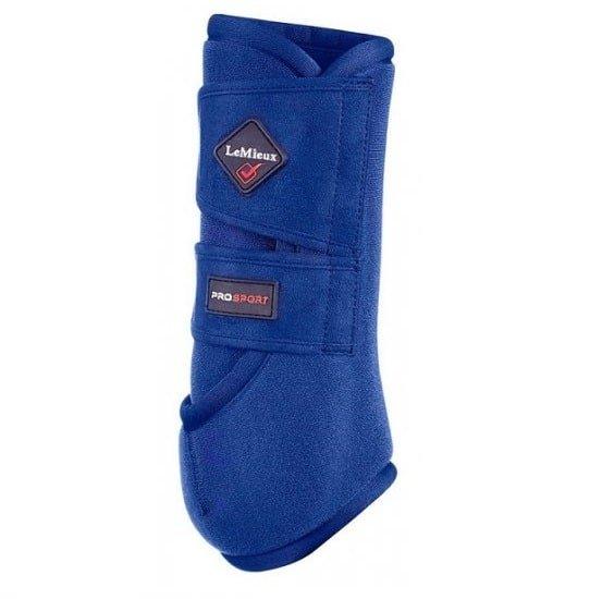LeMieux ProSport Support Boot - Benetton Blue LeMieux