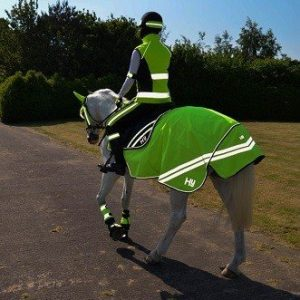 Rider Hi Viz