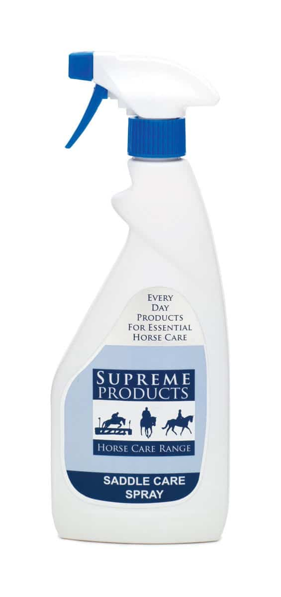 Supreme Products Saddle Care Supreme Products