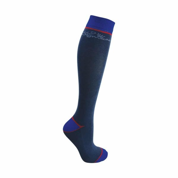 Hy Signature Socks (Pack of 3) Hy