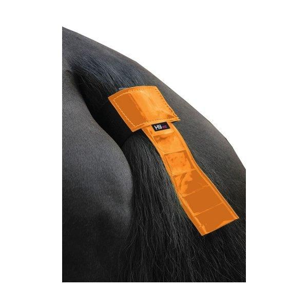 HyVIZ Tail Band HyViz