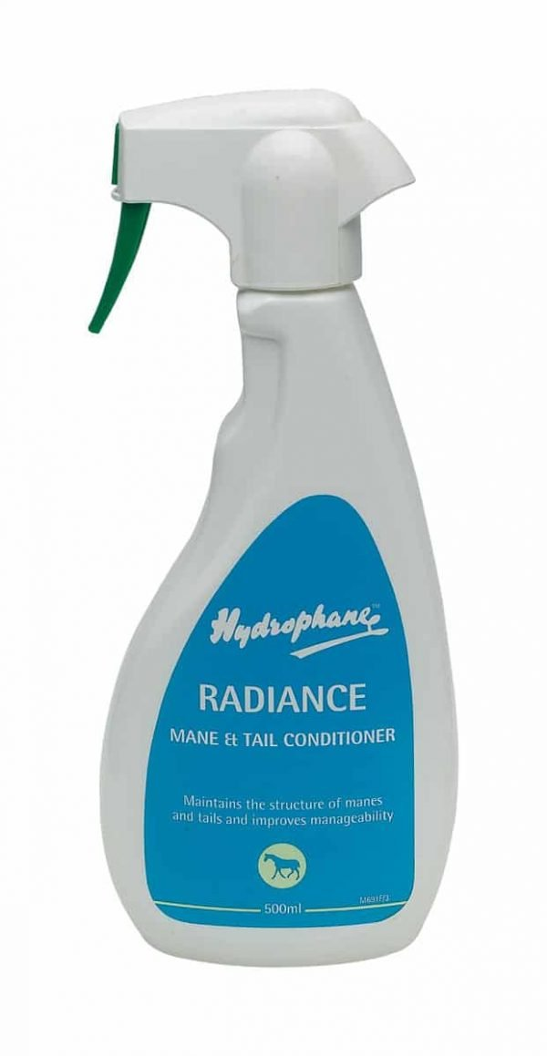 Hydrophane Radiance Mane & Tail Conditioner Hydrophane