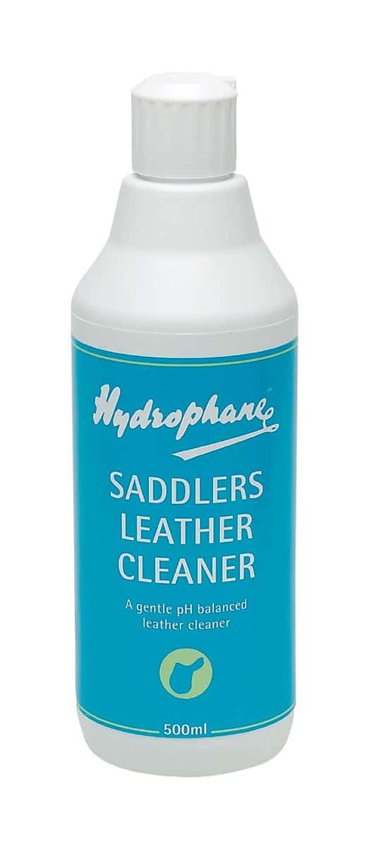 Hydrophane Saddlers Leather Cleaner Hydrophane